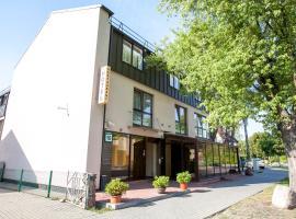 Ivolita Druskininkai – hotel w Druskienikach