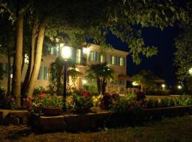 Agriturismo Dolceacqua, hotel a Cavallino-Treporti