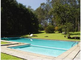 Hotel Refazenda, hotel near Cachoeira do Escorrega, Visconde De Maua