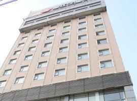 Jinjiang Inn Shenyang Zhongshan Park, отель в Шэньяне