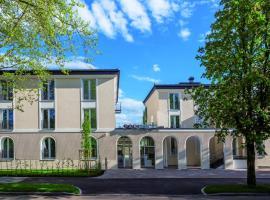 Hotel und Pension Seereich, Hotel in Lindau