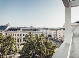 Grand Ferdinand Vienna – Your Hotel In The City Center, hotel in Vienna
