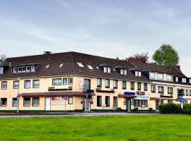 Hotel Celina Niederrheinischer Hof, hotel in Krefeld