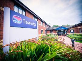 Travelodge Cork, hotel near Cork University Hospital, Cork
