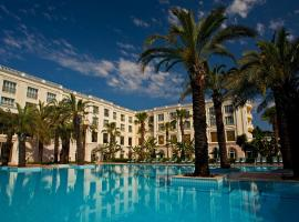 IC Hotels Airport, hotel near Antalya Airport - AYT,