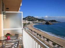 Apartaments El Sorrall, apartment in Blanes