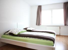 Apartment Am Ring, apartment in Bochum