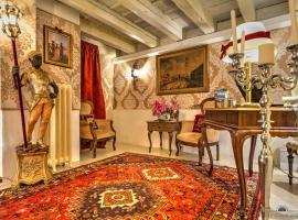 Residenza Corte Molin, B&B in Venice