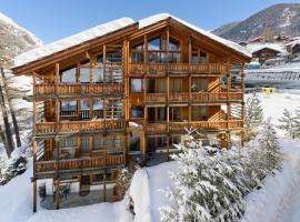 Telemark, Hotel in der Nähe von: Skilift Furi - Riffelberg, Zermatt