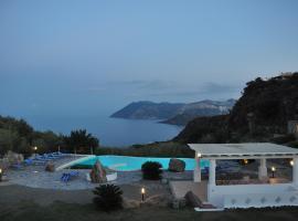 Case Vacanze Margherita, appartamento a Città di Lipari