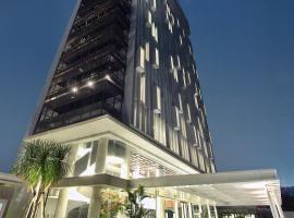 Ra Premiere Simatupang Jakarta, hotel in Jakarta