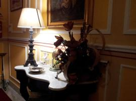 Hotel Amadeus, accessible hotel in Caserta
