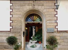 Albergo Imperiale, hotel a Livorno