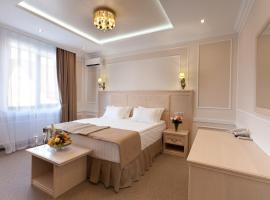 Chocolatier Hotel , отель в Краснодаре
