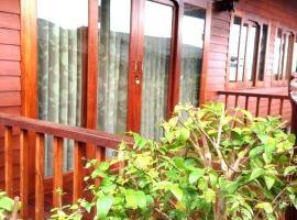 Fresh House, hotel in Ko Lanta