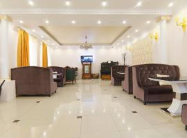 Dasn Hall Guest House, hotel near Domodedovo Train Station, Domodedovo