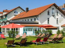 Kurhotel Schatzberger, Hotel in Bad Füssing