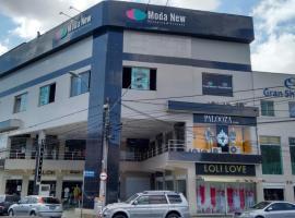 Pousada Moda New, hotel near Pinto Martins Airport - FOR,