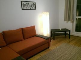 CH4 Apartment, hotel in Mediaş