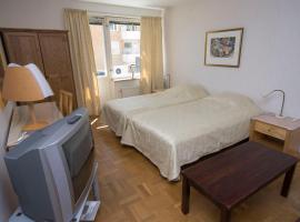 Pensionat Slottstorget, hotel in Gävle