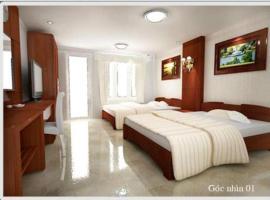 Number One Hotel, hotel near Ninh Kieu Footbridge, Can Tho