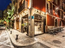 Hostal Noria, homestay in Tarragona