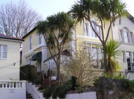 Exton House, hotel near Torquay Magistrates Court, Torquay
