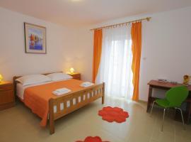 Guest House Renata, hotel near Ferry Port Zadar Gazenica, Zadar