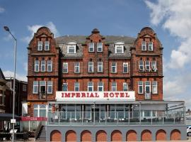 Imperial Hotel, hotel a Great Yarmouth