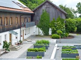 Biohotel Pausnhof, Hotel in der Nähe von: Sommerrodelbahn Grafenau, Sankt Oswald