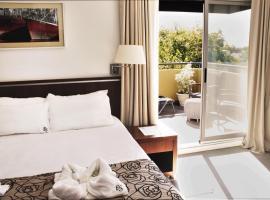 Ribera Sur Hotel Mar del Plata, hotel en Mar del Plata
