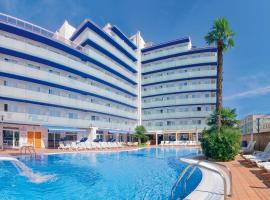 Hotel Mar Blau, отель в Калелье