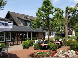 Hotel Zum Hackstück, hotel near Ruhr University Bochum, Hattingen