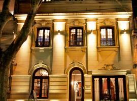 Miravida Soho Hotel & Wine Bar, hotel cerca de Palermo Viejo, Buenos Aires