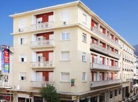 Palladion Hotel, hotel in zona Aeroporto di Ioannina - IOA, Ioannina