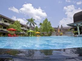 Grand Legi Hotel Mataram, hotel in Mataram
