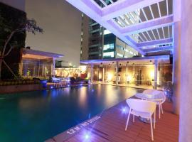 Ra Premiere Simatupang Jakarta, accessible hotel in Jakarta