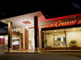 Family Hotel Gradia 2, hotel in Batu