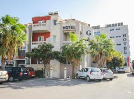 Hotel Gala Split, hotel in Podstrana