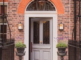 The Zetter Townhouse Marylebone, hotel near Madame Tussauds, London
