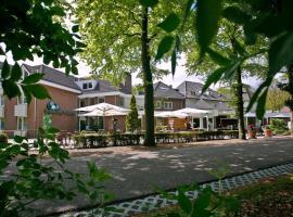 Boshotel - Vlodrop, Roermond, hotel en Vlodrop