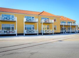 Skagen Havn Lejligheder, apartment in Skagen