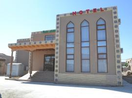 Euro-Asia Khiva Hotel, hotel en Khiva