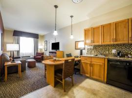 MainStay Suites Medical Center, Hotel in Sidney