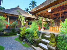 De Umah Bali Eco Tradi Home, hotel near Besakih Temple, Bangli
