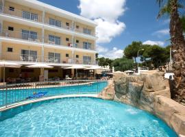 Hotel Capricho, hotel en Cala Ratjada