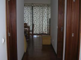 Apartamento Freitas, hotel near Sao Lourenco Point, Caniçal