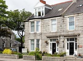 Kildonan Guest House, accommodation in Aberdeen