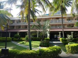 Royal Orchid Resort & Convention Centre, resort in Bangalore