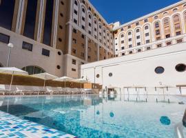 Ayre Hotel Sevilla, hotel en Sevilla